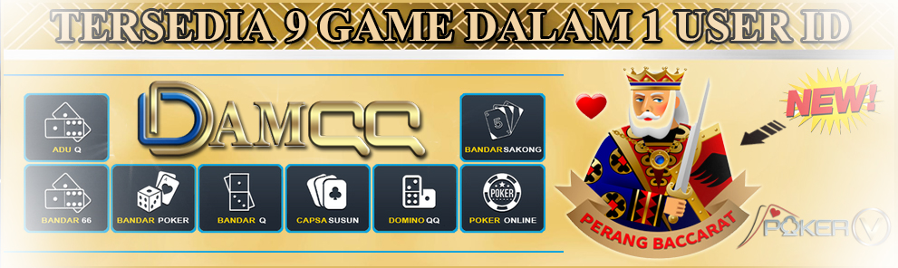 Pahami game dominoqq online